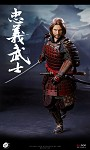 Devoted Samurai<BR>(Standard Version)<BR>PRE-ORDER: ETA Q1 2020<BR>WAIT LIST