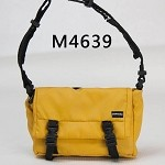 Messenger Bag (Yellow)