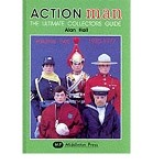 Action Man - The Ultimate Guide Volume #2***<BR>