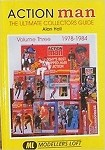 Action Man - The Ultimate Guide Volume #3***