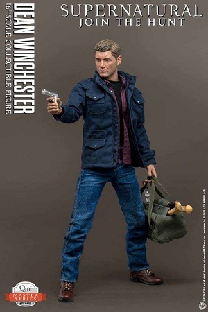 Dean Winchester (Supernatural)<BR><B>Save $50!!