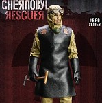 The Chernobyl Rescuer Uniform Set