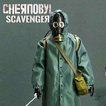 The Chernobyl Scavenger Uniform Set