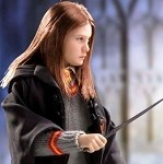 Harry Potter Series: Ginny Weasley