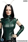 Female Mantis Outfit & Head Sculpt Set<BR>PRE-ORDER: ETA Q1 2020