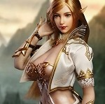 Elf Cosplay Outfit & Head Sculpt Set<BR>PRE-ORDER: ETA Q1 2020