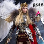 Angel Yan (Crown Edition)<BR>PRE-ORDER: ETA Q4 2019