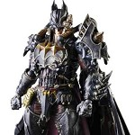 Play Arts Kai<BR>Batman (1:7)<BR>(Steam Punk Ver.)