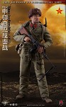 Chinese Army Machine Gunner (1962 Sino-Indian War)<BR>PRE-ORDER: ETA Q1 2021