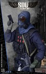 HK SDU Assault Team <BR>(1:12 Scale)<BR>PRE-ORDER: ETA Q1 2020