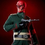Marvel Comics: Red Skull<BR>PRE-ORDER: ETA Q1 2020