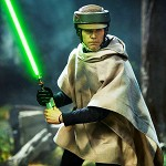 Return of the Jedi: Luke Skywalker (Deluxe Version)<br><b>Save $40!!</b>