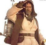 Star Wars: Obi-Wan Kenobi (Mythos Series)
