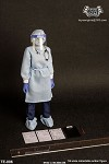 Medical Isolation Gown Set (Female)<BR>PRE-ORDER: ETA June 2020