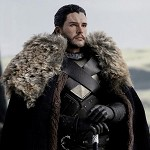 Game of Thrones: Jon Snow (Season 7/8)<BR>PRE-ORDER: ETA Q1 2020
