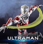 Ultraman ACE Suit (Anime Version)<BR>PRE-ORDER: ETA July 2020