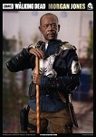The Walking Dead: Morgan Jones (Season 7)<BR>PRE-ORDER: ETA Q3 2021