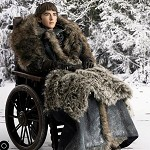 Game of Thrones: Bran Stark<BR>PRE-ORDER: ETA Q2 2020