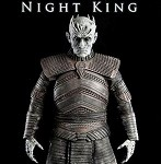Game of Thrones:<BR>Night King<BR>PRE-ORDER: ETA Q3 2020