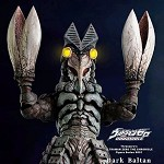 Dark Baltan (Ultraman Zero: The Chronicle)<BR>PRE-ORDER: ETA Aug. 2020