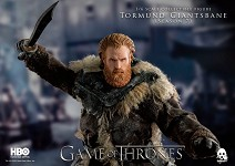 Game of Thrones: Tormund Giantsbane (Seasons 7/8)<BR>PRE-ORDER: ETA Q3 2021