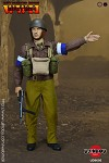 WWII British Army Dispatch Rider<BR>PRE-ORDER: ETA Q2 2021