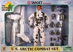 US Arctic Combat Set, Target Exclusive