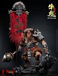 Year of the Ox Deluxe Figure Set<BR>PRE-ORDER: ETA Q2 2021