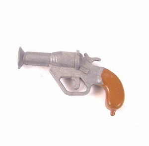 Signal Pistol, Action Man