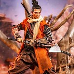 The Wolf of Ashina (Normal Edition)<BR>PRE-ORDER: ETA Q2 2020