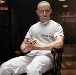 Hannibal Lecter (Silence of the Lambs) - Prison Uniform