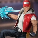 The King of Fighters Terry Bogard