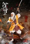 Warring States Monk Soldier<BR>PRE-ORDER: ETA Q3 2021