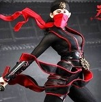 Demon Female Ninja<BR>PRE-ORDER: ETA Q1 2020