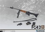 FG42 Light Machine Gun