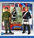 Action Soldier, Royal Horse Guards (The Blues) Set<BR>(Wave 3 Release)