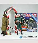 Escape From Colditz<BR>(Wave 8 Release)