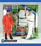 Cricketer Figure & Uniform Set