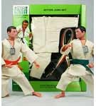 Judo Equipment Set Ltd. Ed.