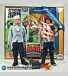 Action Sailor, Navy Attack Set<BR>(Wave 11 Release)