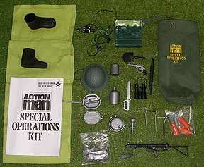 Special Operations Kit Bag<BR>(Wave 13 Release)