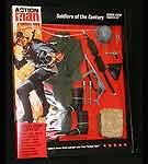 Action Man 40th German Stormtrooper Window Box (No figure)