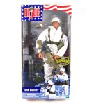 Army Rangers Collection: Tank Buster (Hispanic)