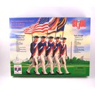 1999 GI Joe Convention Set: The Continental Color Guard<br>3rd US Infantry