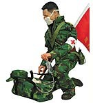 People's Liberation Army Medical Service