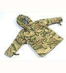 German Tan/Water Camo Smock<BR>