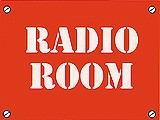Sign: Radio Room