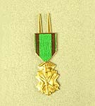 Japanese Order of The Kite