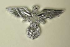 German Eagle (1.1 inches)