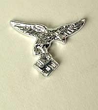 German Luftwaffe Eagle   1/6 Scale Action Figures - GI Joe